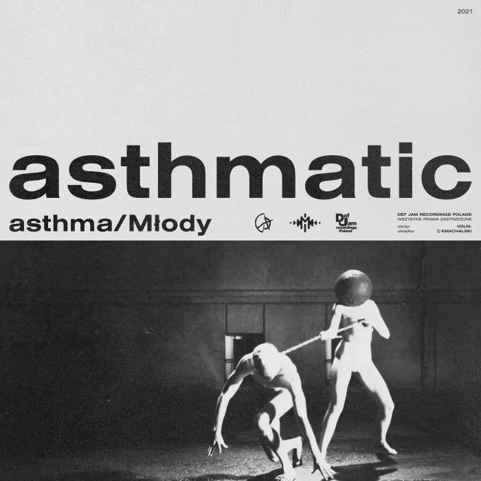 Asthma asthmatic