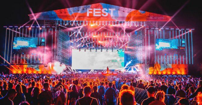 FEST Festival startuje już za chwilę. Co nas czeka?