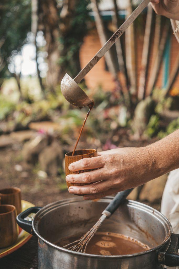 cacao art celebration