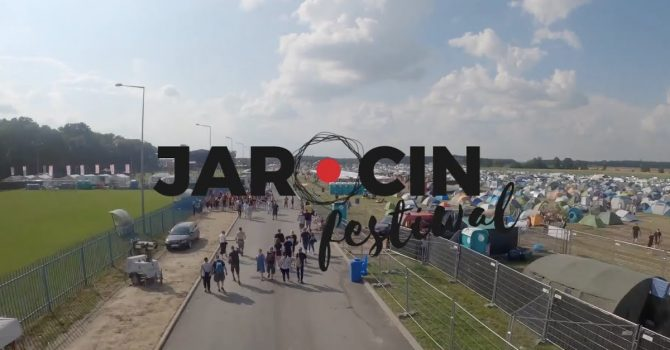 Jak było na Jarocin Festiwal 2021? Zobaczcie oficjalne aftermovie