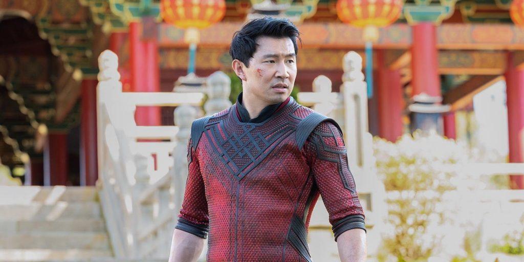 Shang-Chi i legenda dziesięciu pierścieni
