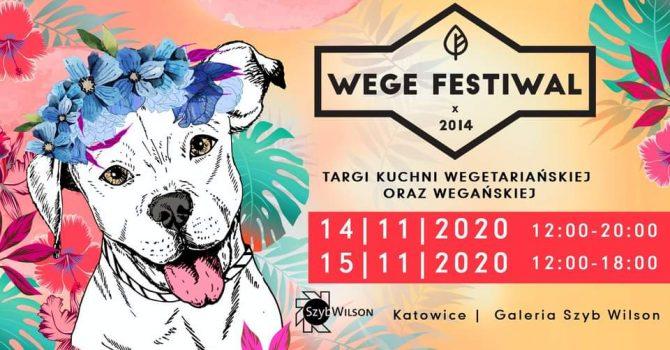 Wege Festiwal Silesia