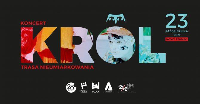 Koncert KRÓLa | Festiwal Themersonów 2021