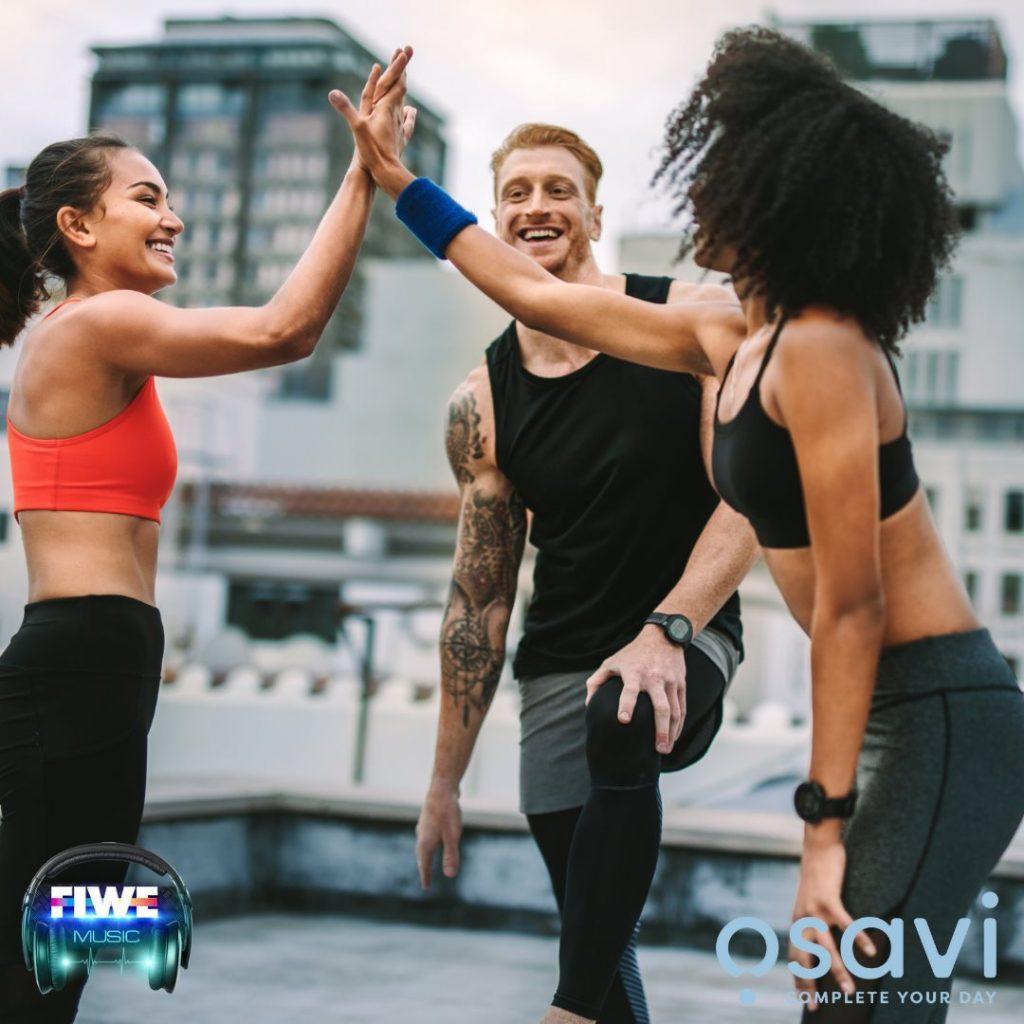FIWE Fitness Trade Show