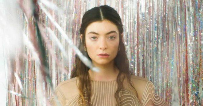 """Lorde wydała nadzwyczajną epkę. """"Te Ao Mārama"""" już na streamingach"""