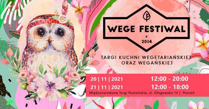 Wege Festiwal Poznań