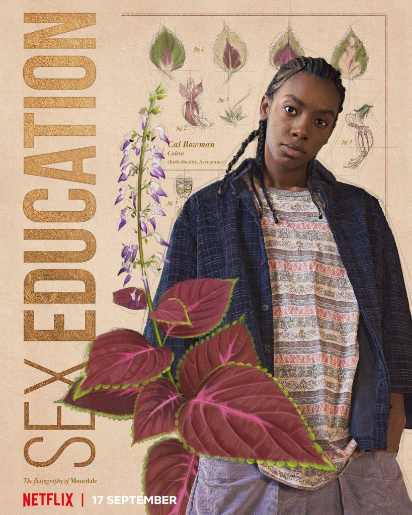 Sex Education 4 sezon