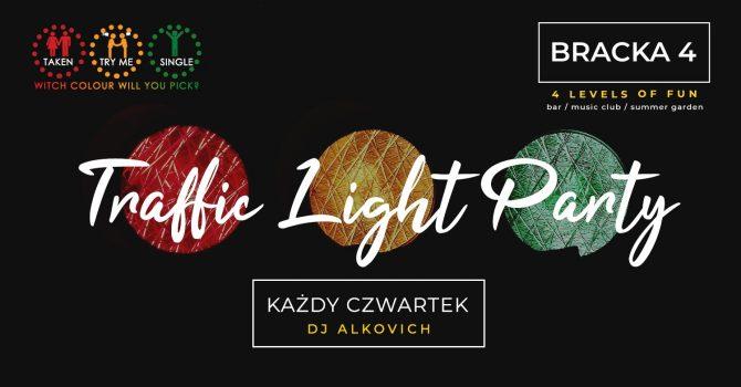 ▲Traffic Light Party