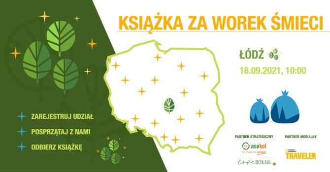 KSIĄŻKA ZA WOREK ŚMIECI_18.09.21_ŁÓDŹ