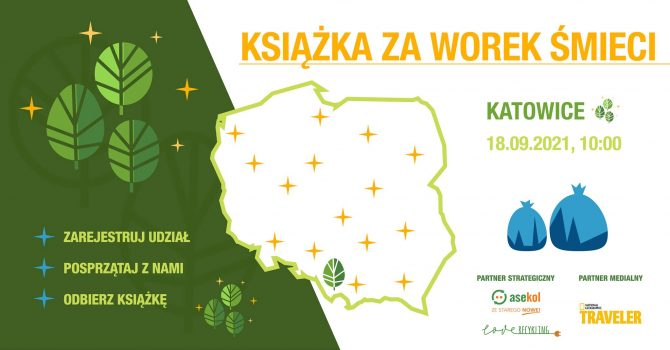 KSIĄŻKA ZA WOREK ŚMIECI_18.09.21_KATOWICE