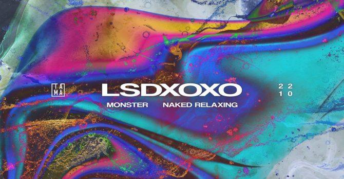 LSDXOXO | Tama