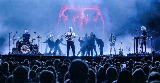 """Król rusza w Polskę z albumem """"Dziękuję"""""""