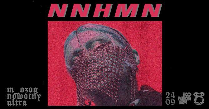 NNHMN + m_ozog : nowotny : ultra