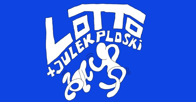 Lotto i Julek Ploski w Pogłosie