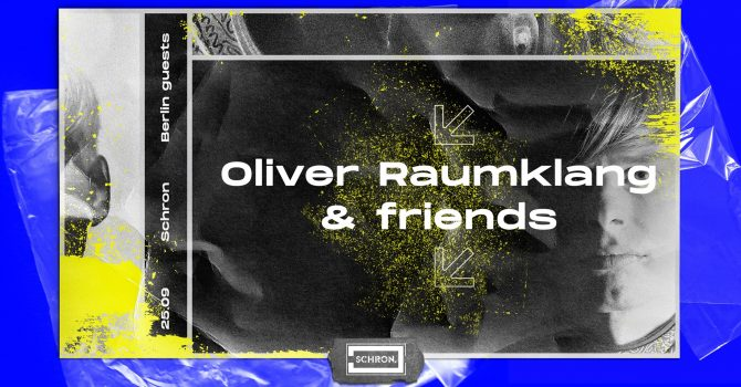 Oliver Raumklang & Friends