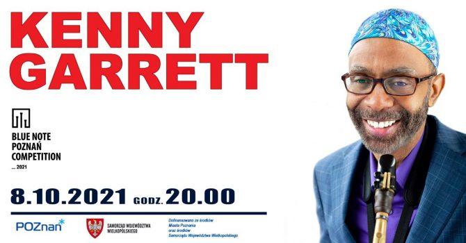 BNPC 2021: Kenny Garrett