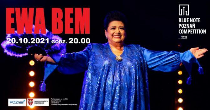 BNPC 2021: Ewa Bem