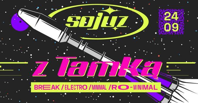 Sojuz z Tamką