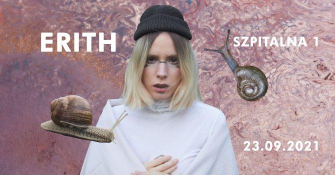 Erith / Kraków / 23.09.2021