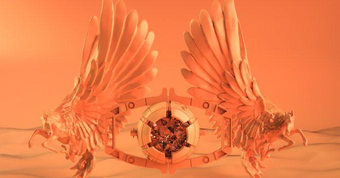 Ciężki Brokat x Poważne Dziewczyny - Schyłek Splendoru