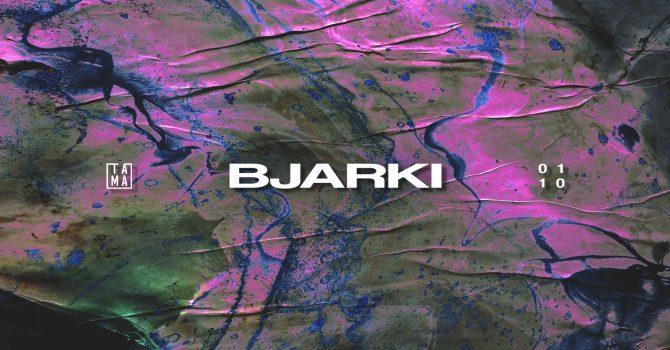 Bjarki | Tama