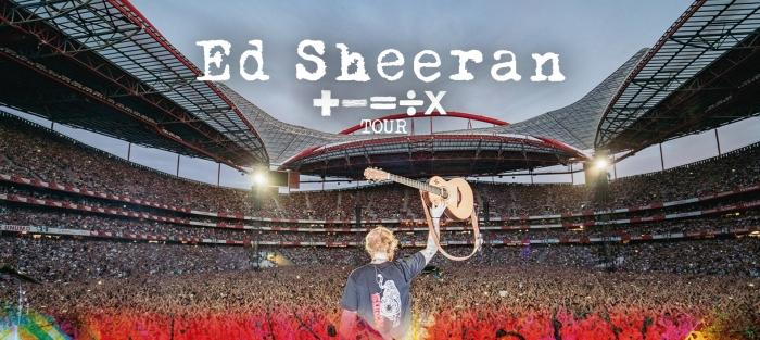Ed Sheeran w Polsce koncert