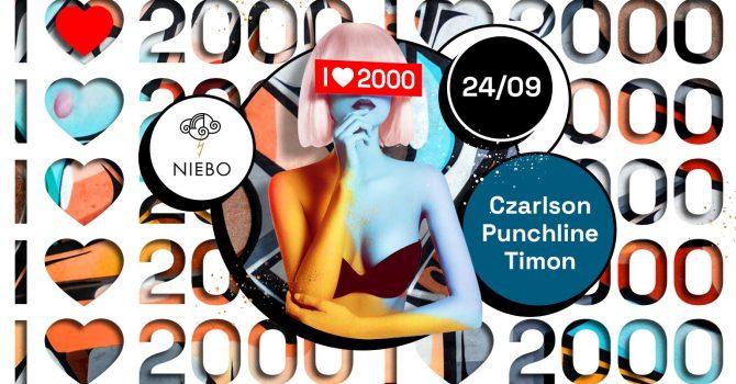 I Love 2000's | lista FB