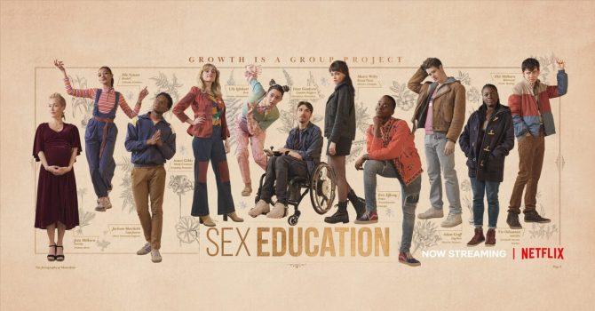 """""""Sex Education"""" – czwarty sezon już w przyszłym roku?"""