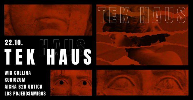 TEK HAUS