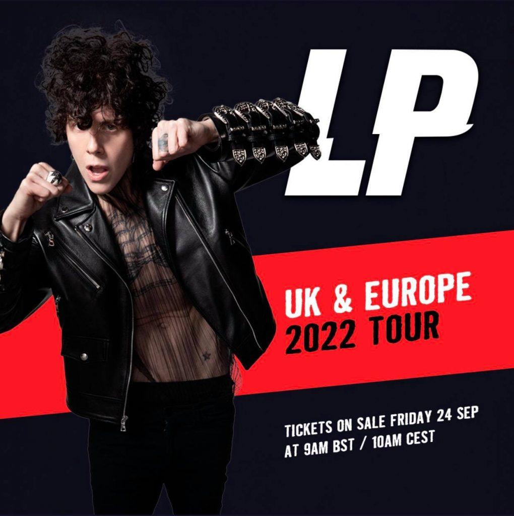 LP koncerty Polska bilety