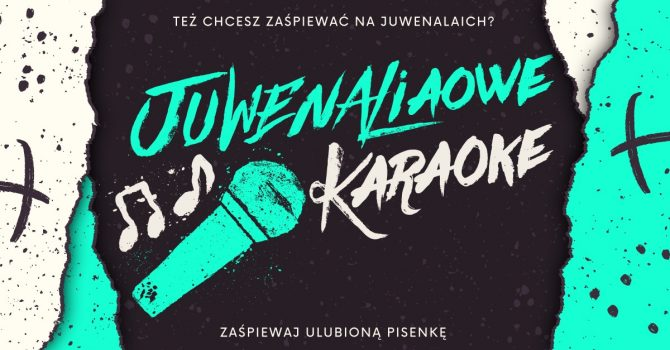Juwenaliowe Karaoke