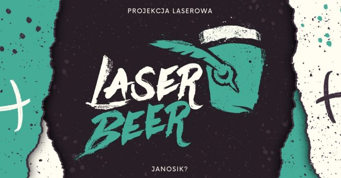 Laser Beer
