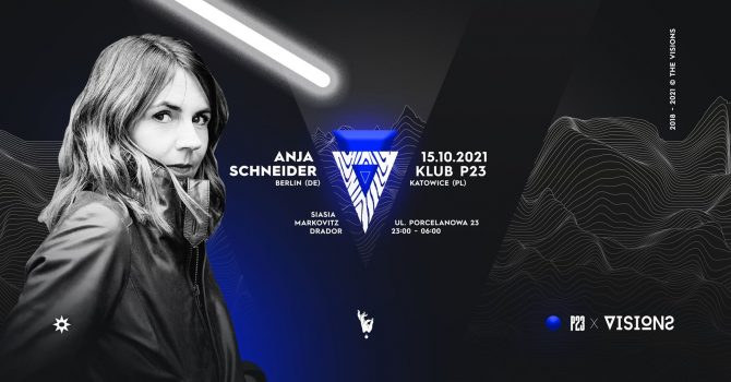 P23 x Visions: Anja Schneider