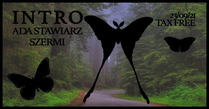 INTRO #77 SZERMI Ada Stawiarz | Transformator