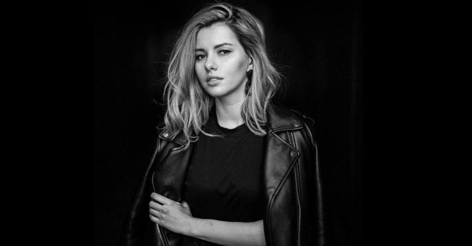 J1 | Daria Kolosova x Move Mózg