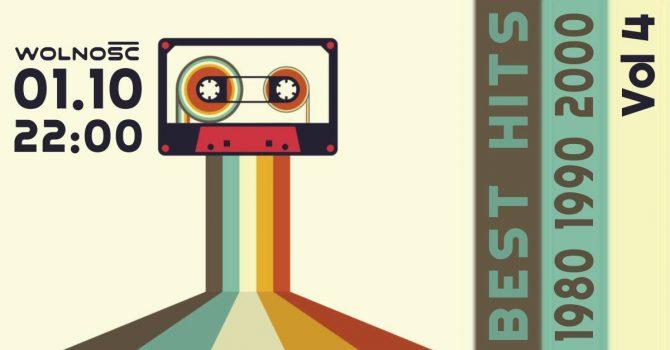 01.10 | BEST HITS '80 '90 '00 Vol4