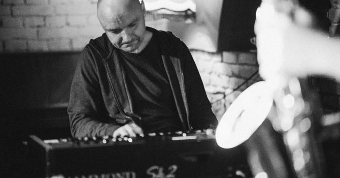 Live Jazz - Janiak/Jung/Miszewski