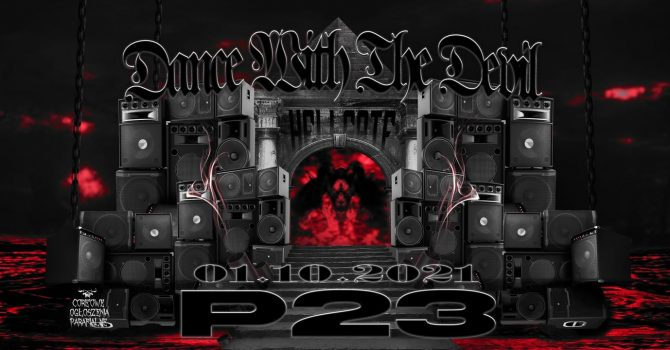 HELLGATE II - DANCE WITH THE DEVIL / P23