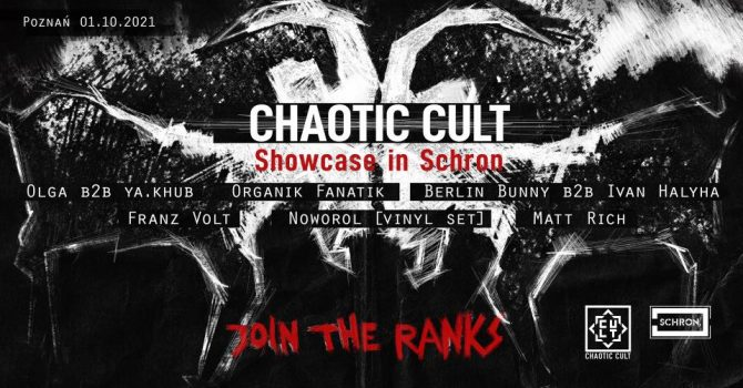 Chaotic Cult Showcase