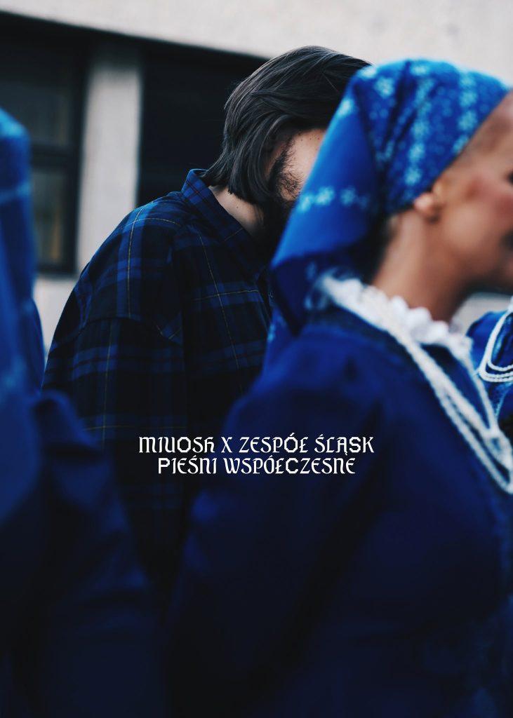 Miuosh zespół śląsk pieśni współczesne trasa koncertowa bilety