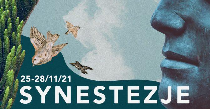 Festiwal Synestezje. Muzyka. Plastyka. Słowo. 2021