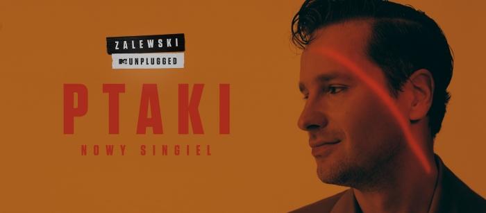 Krzysztof Zalewski Ptaki MTV Unplugged