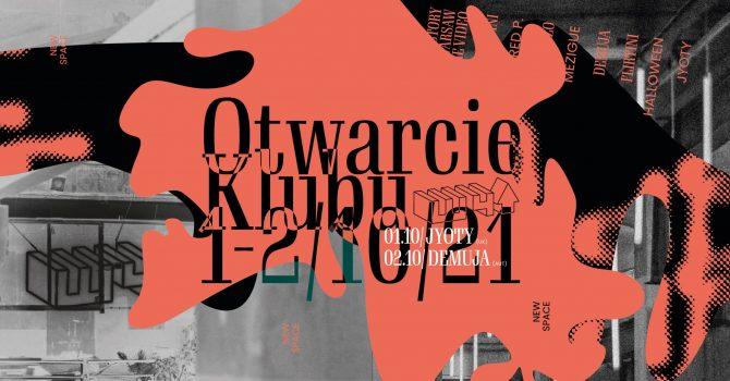 OTWARCIE KLUBU | W4