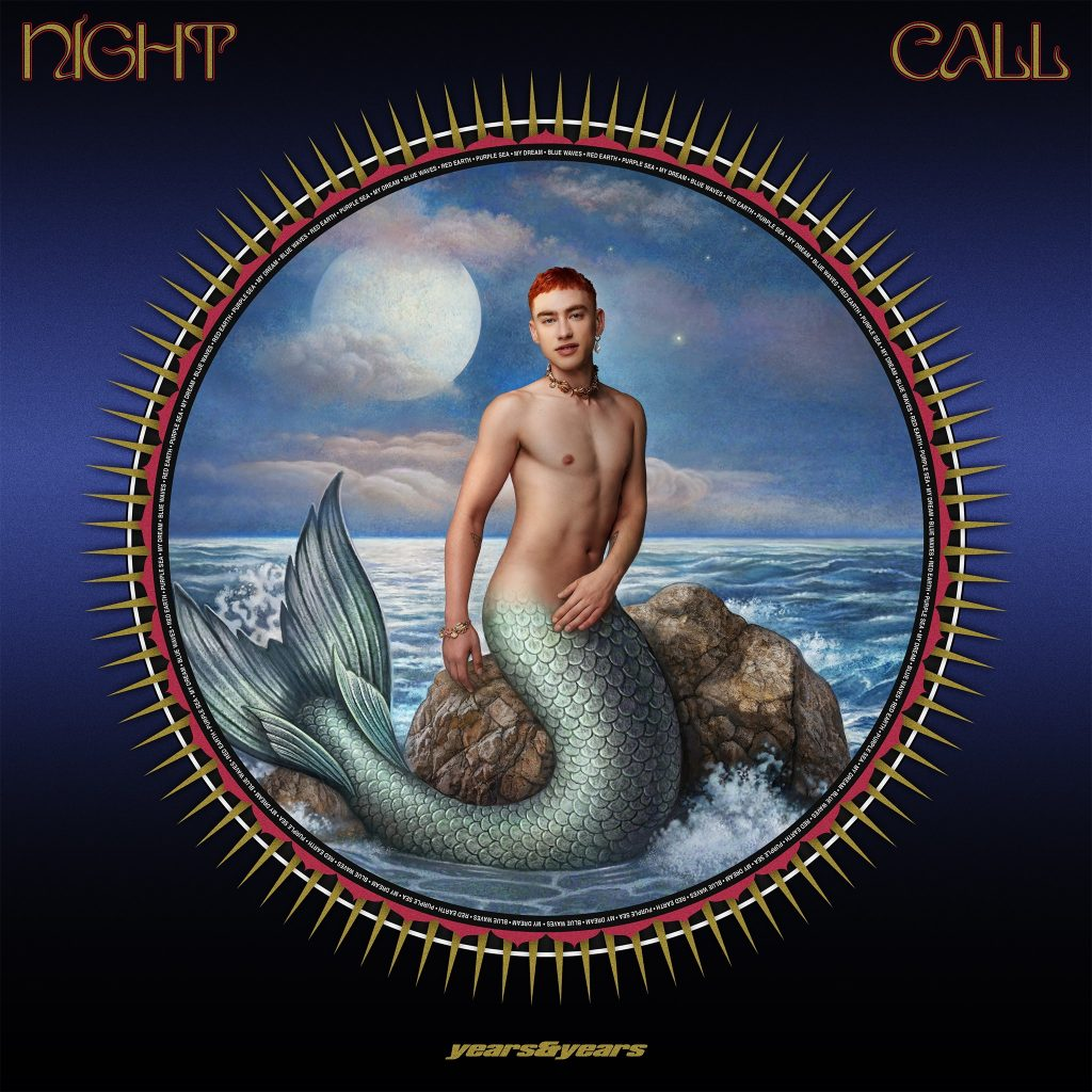 Years and Years Crave nowy album Night Call