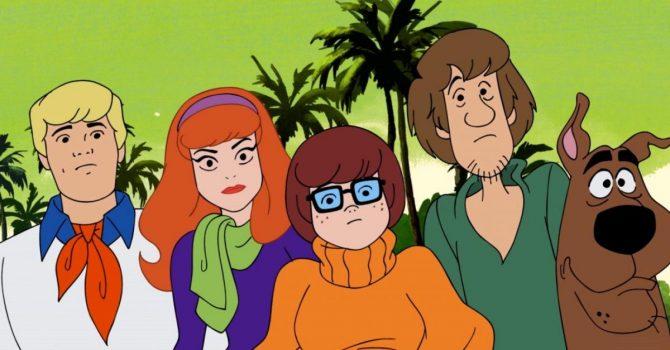 Scooby Doo oficjalnie świętuje w październiku. Będą nowości z uniwersum kultowej Brygady Detektywów