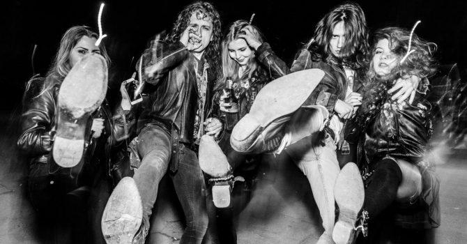 Rock & Love – festiwal niezależnego grania w Krakowie