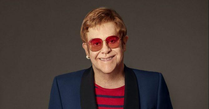 Elton John zapowiada album z duetami. Wśród gości m.in. Gorillaz, Nicki Minaj i Miley Cyrus
