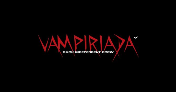 Vampiriada - No Rules!