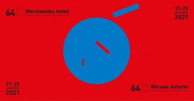 64. Międzynarodowy Festiwal Muzyki Współczesnej