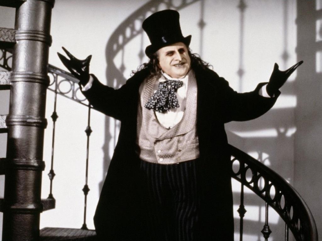 Pingwin - jeden z najsłynniejszych przeciwników Batmana - z własnym serialem?